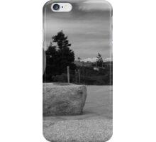 Swiss Air Flight 111 Memorial iPhone Case/Skin