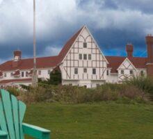 Keltic Lodge, Cape Breton, NS Sticker