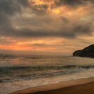 Awakening - Warriewood Beach, Sydney - The HDR Experience by Philip Johnson