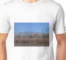 Flanking Her Sister River Unisex T-Shirt