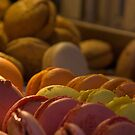 French Macarons by AmyRalston