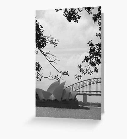 Sydneysiders  Greeting Card