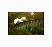 Glenfinnan viaduct  Unisex T-Shirt