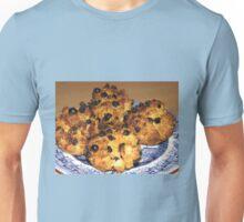 Oven Fresh - Tasty Rock Cakes Unisex T-Shirt
