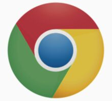 Chrome  by jopico