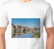 On a sunny afternoon  Unisex T-Shirt
