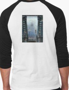 Gargoyle Doorway T-Shirt