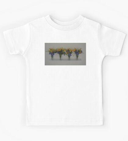 Home Design Kids Tee