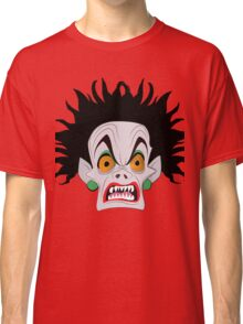 de-vil- true monster form Classic T-Shirt