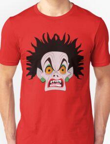 de-vil- true monster form T-Shirt