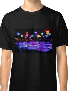Purple Tea Classic T-Shirt