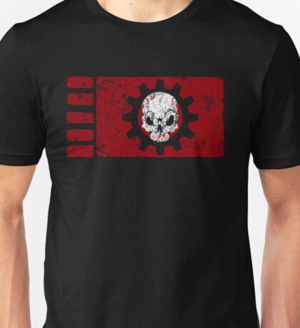 Machine God Unisex T-Shirt