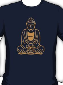 buddha 1 T-Shirt