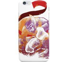 Pulcinell - Pi iPhone Case/Skin