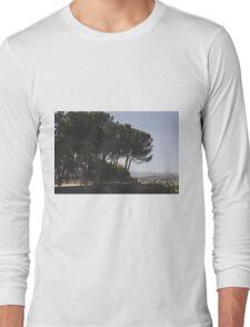 Arezzo, Tuscany, Italy Long Sleeve T-Shirt
