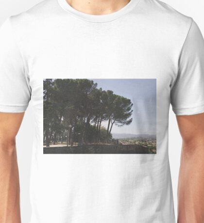 Arezzo, Tuscany, Italy Unisex T-Shirt
