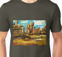 Painted Desert..............Part II Unisex T-Shirt