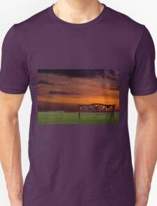 Sunrise on the Bay of Fundy, Nova Scotia T-Shirt