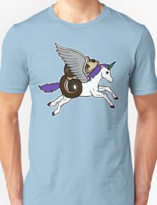 A Sugar Glider's Magical Flight Unisex T-Shirt