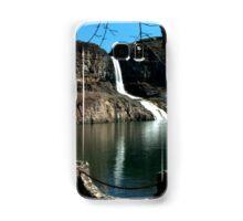 Summer Falls, Washington Samsung Galaxy Case/Skin