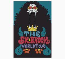 The Soul King World Tour - Brook Kids Clothes