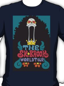 The Soul King World Tour - Brook T-Shirt