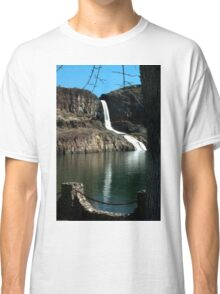 Summer Falls, Washington Classic T-Shirt
