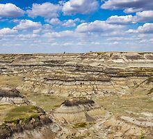 Horseshoe Canyon by MichaelJP