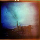 Smokestack Lightning by Jeff Clark
