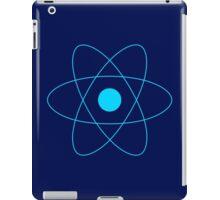 Reactjs iPad Case/Skin