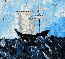 Sails by sally59