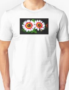 Nature's Two Turntables Unisex T-Shirt