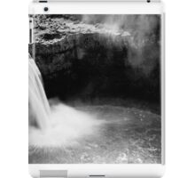 Paloose Falls, Washington, US iPad Case/Skin