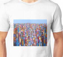 Brisbane strata Unisex T-Shirt