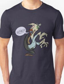 Zombie Dad! Unisex T-Shirt