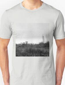 tesla station Unisex T-Shirt