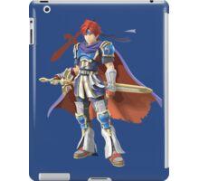 Roy's Swings iPad Case/Skin