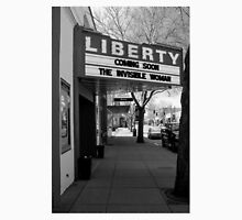 Movie Theater, Dayton, Washington Unisex T-Shirt
