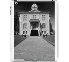 Columbia County Courthouse iPad Case/Skin