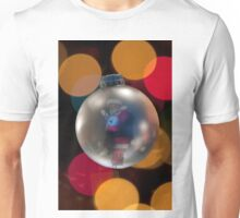 Web Santa North Pole Unisex T-Shirt