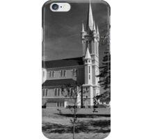 St. Anne's iPhone Case/Skin