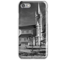 St. Anne's iPhone Case/Skin