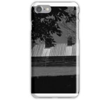 Habitation iPhone Case/Skin
