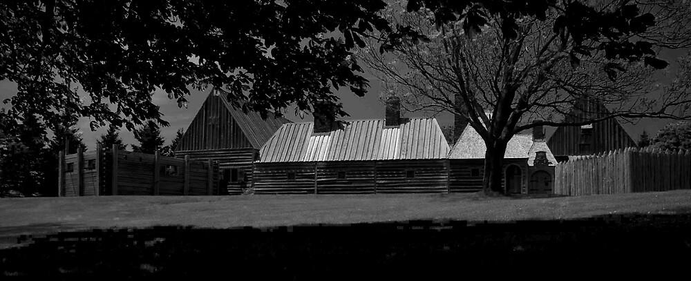 Habitation by Harv Churchill