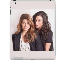 Carmilla - Hollstein iPad Case/Skin