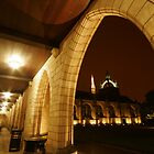 Archway  by christopher363