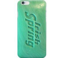 Irish Spring iPhone Case iPhone Case/Skin