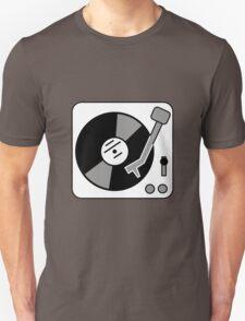 DJ Music T-Shirt