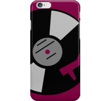 DJ Music iPhone Case/Skin