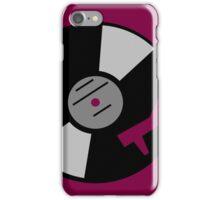 DJ Music iPhone Case/Skin